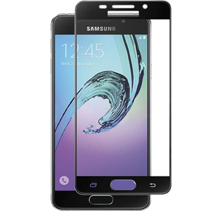 glass samsung series A 2016