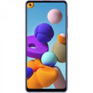 موبایل سامسونگ Galaxy A21S 64GB