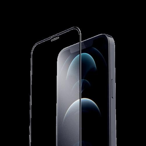محافظ صفحه شفاف اپل 12 پرو مکس